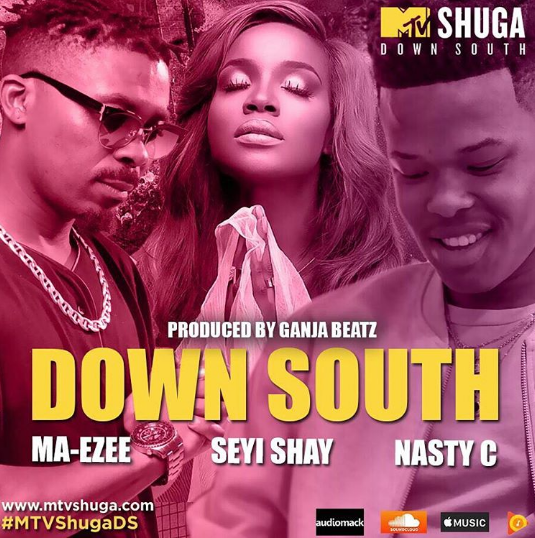 MTV Shuga - Down South ft. Seyi Shay, Nasty C & Ma-Ezee