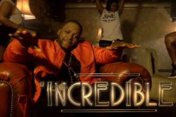 VIDEO: Silvastone – Incredible ft. Ike Chuks