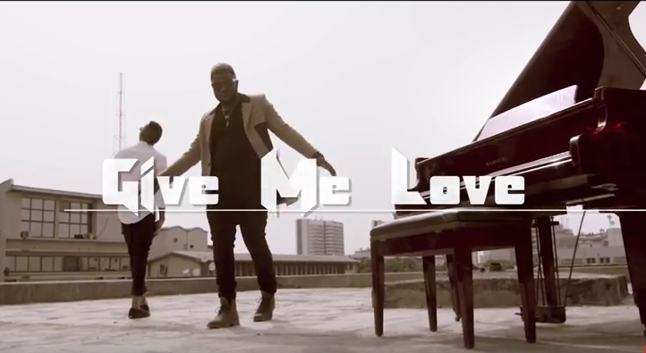 VIDEO Premiere: Skales ft. Tekno - Give Me Love