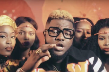 VIDEO Premiere: Skales ft. Tekno – Give Me Love