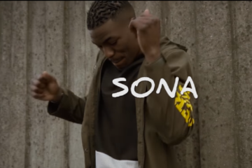 VIDEO: Sona – Ginger