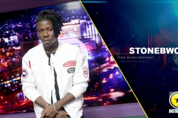 "VIDEO: ""Afrobeats Sound in West Africa Is Ghana Sound"" – Stonebwoy Also Says He's Bigger Than Shatta Wale & Sarkodie"