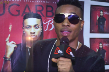"Notjustok TV: Sugarboy ""Believe"" Album Announcement 