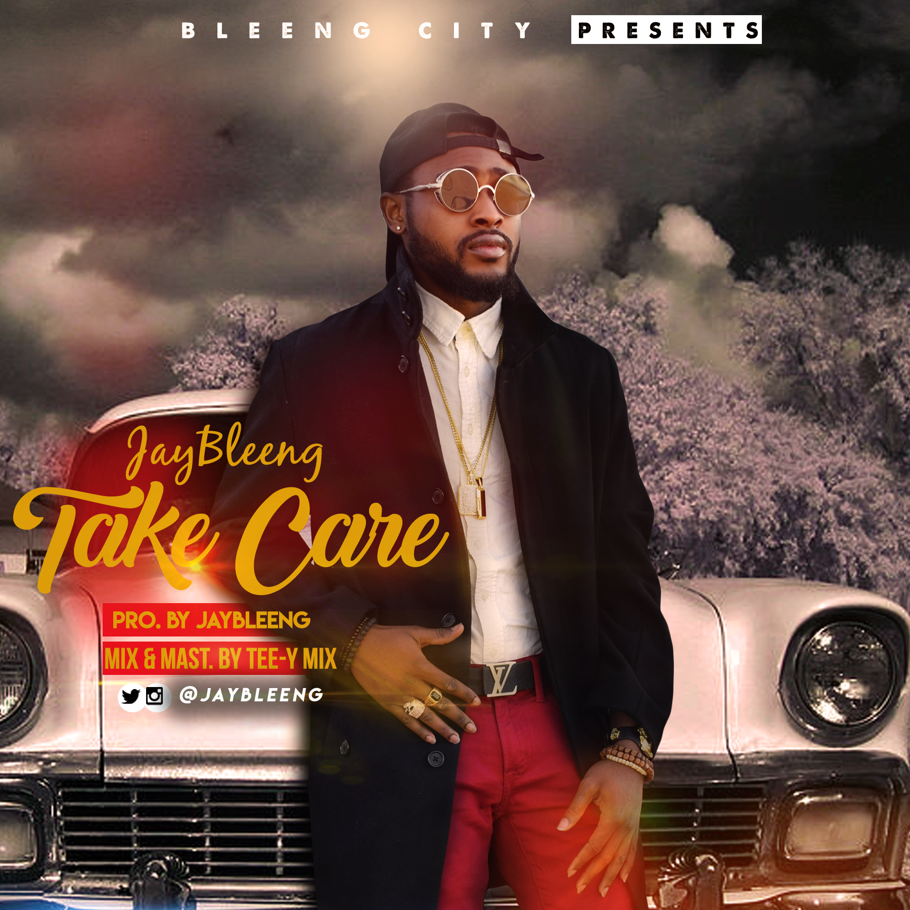 JayBleeng – Take Care
