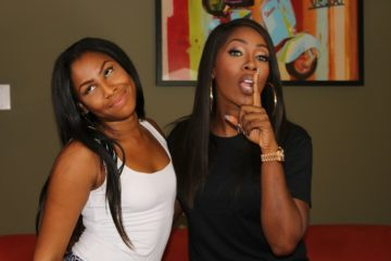 Notjustok TV Exclusive: Tiwa Savage on Roc Nation, Motherhood Challenges, Changing Sound, Album