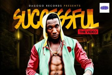 VIDEO: Jaydon – Successful ft. Blaizy