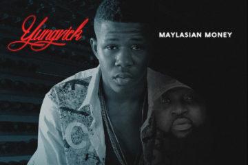 YungVick ft. Slow Dog – Malaysian Money (Prod. Tplan)