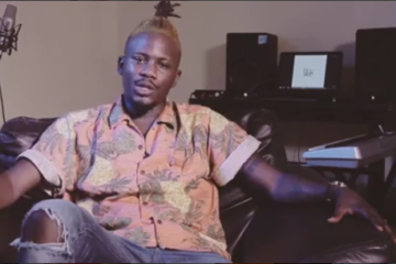 VIDEO: Ycee Shares Track-by-Track Insight on #TheFirstWave EP