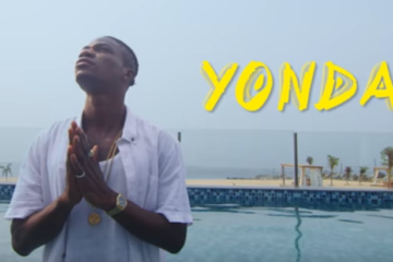 VIDEO: Yonda – Las Vegas
