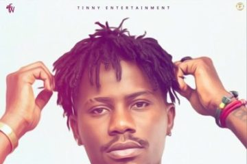 """Ycee Unveils Tracklist For Debut EP """"First Wave"""""""