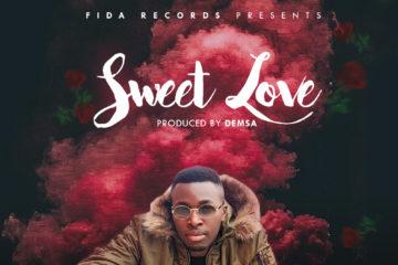 Fire – Sweet Love