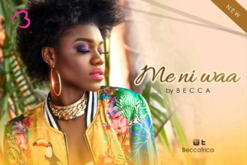 VIDEO: Becca – Me Ni Waa