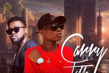 T West – Carry Talk ft. Shuun Bebe