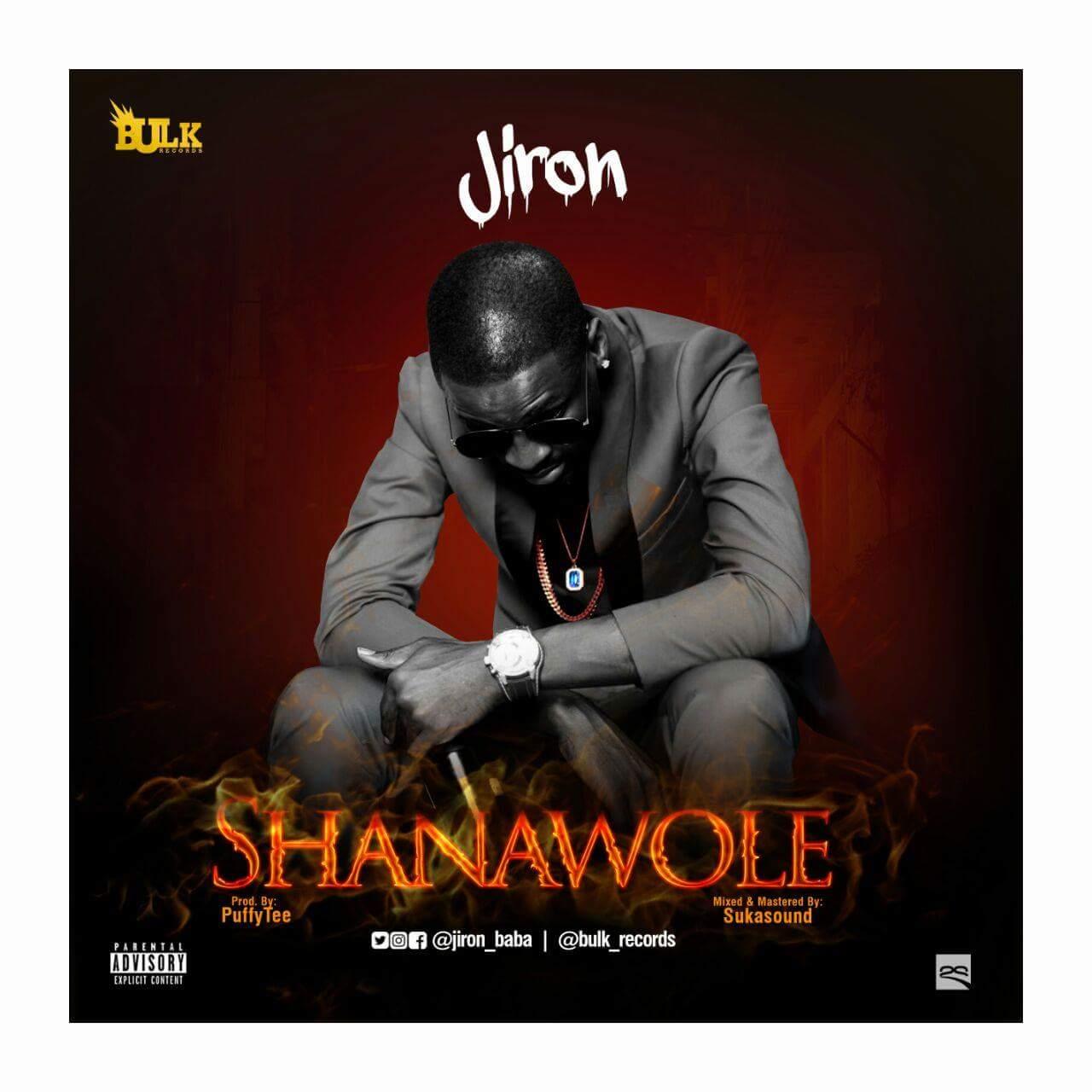 Jiron – Shanawole