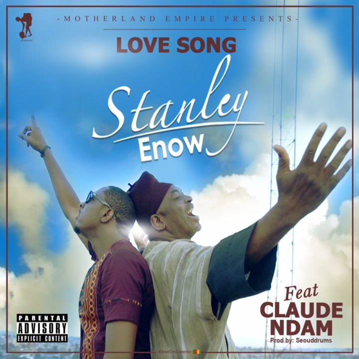 Stanley Enow - Love Song Ft. Claude Ndam