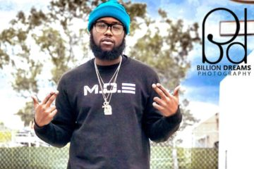 VIDEO: M.O.E – Takin These Trips