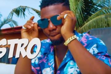 VIDEO: Mystro – Work