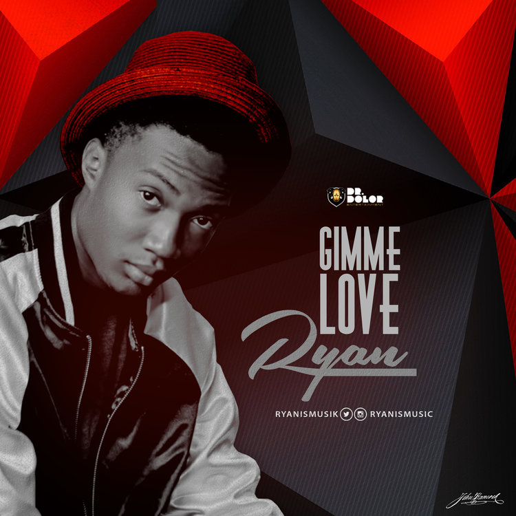VIDEO: Ryan ft. Ceeza Milli – Gimme Love