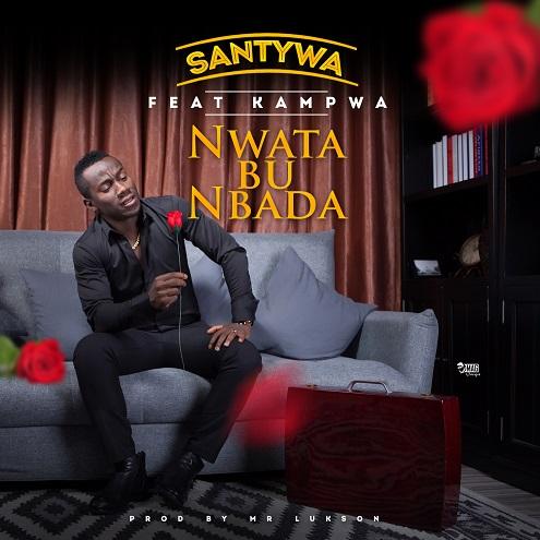 Santywa ft. Kampwa – Nwata Bu Mbada