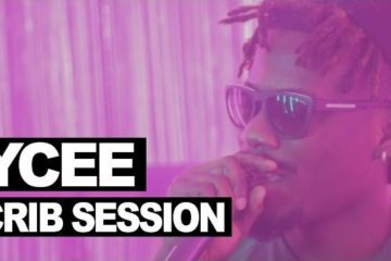 VIDEO: Ycee Interview & Freestyle On Tim Westwood