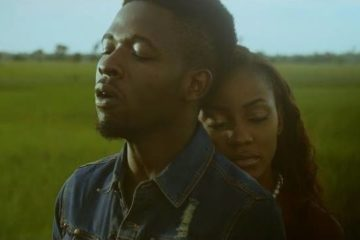 VIDEO: Johnny Drille – Wait For Me