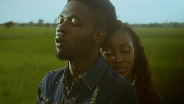 VIDEO: Johnny Drille - Wait For Me