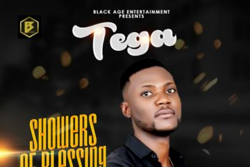 VIDEO: Tega  – Showers Of Blessing