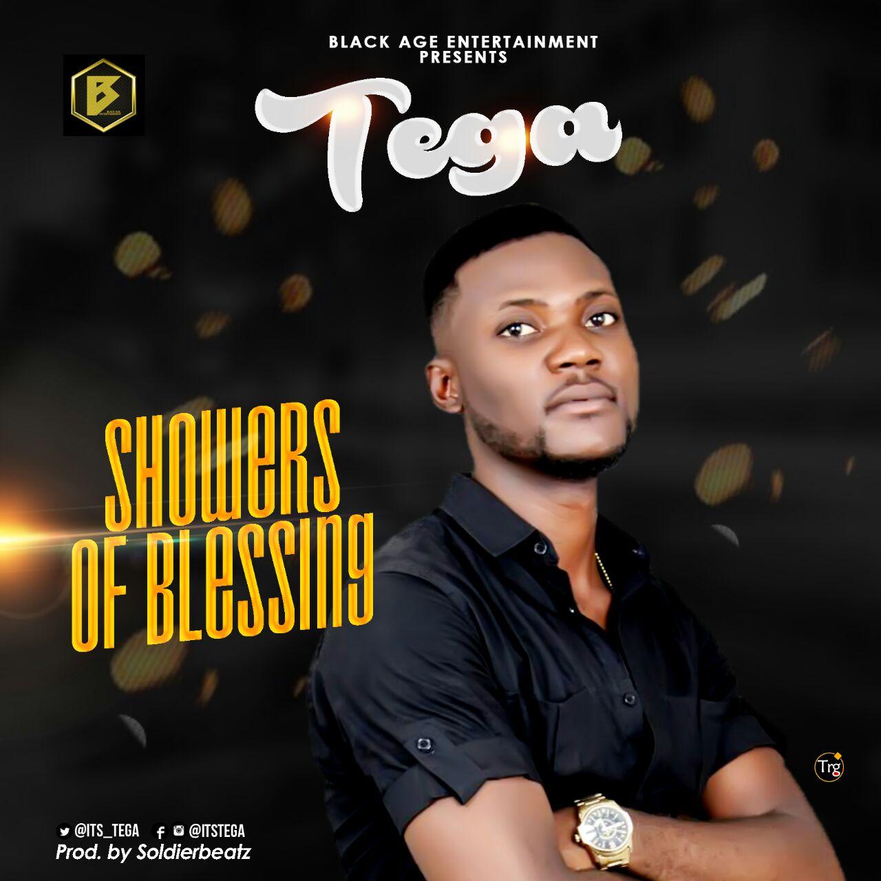 VIDEO: Tega – Showers Of Blessing