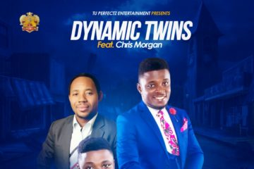 Dynamic Twins – Oto'bi Ft. Chris Morgan (prod. Skill P)