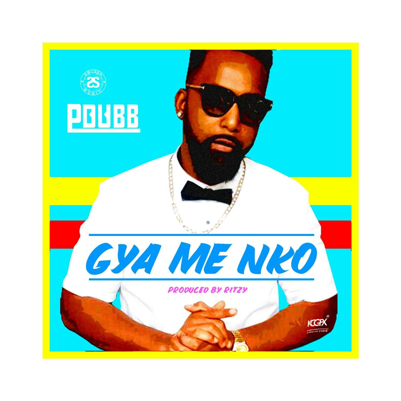 VIDEO: P Dubb – Gya Me Nko