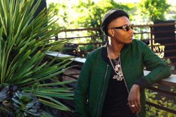 RCA Records Confirms Wizkid Signing To The Sony Music Family