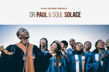 VIDEO: Dr. Paul & Soul Solace – Yahweh