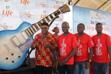 One of a kind! Life Continental Beer brings Hi-Life Fest to South East Nigeria