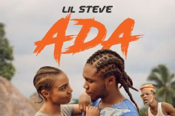 VIDEO: LIL STEVE  – ADA