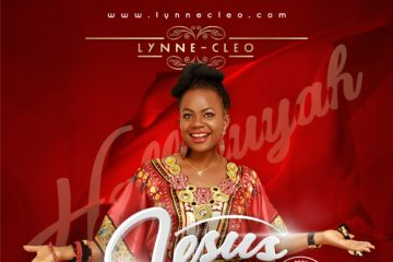 Lynne-Cleo – Jesus Is Alive