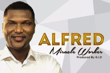 Alfred – Miracle Worker
