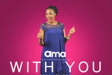 Ama – With You
