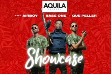Aquila Records – Showcase ft. Airboy x Que Peller x Baseone