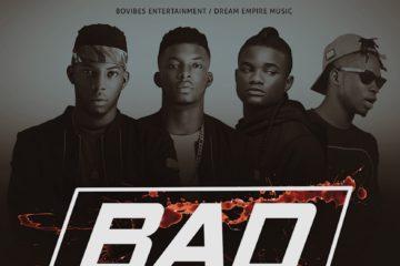 VIDEO: Boybreed, HD & Xbusta – BAD (prod. Omeiza)