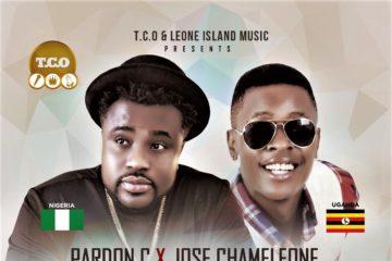 Pardon C ft. Jose Chameleone – Bele Bele