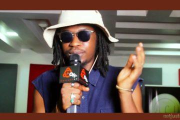 Notjustok TV: BOJ Talks Growth & Acceptance of Alternative Music In Nigeria   #GidiFest2017 Rehearsals