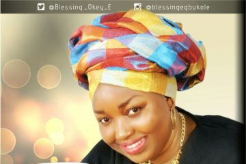 Blessing – Mme So Oma