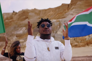VIDEO Premiere: CDQ – Say Baba (Remix) Ft. DJ Maphorisa