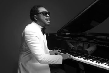LIVE VIDEO: Cobhams Asuquo – Angels All Around