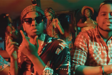 VIDEO: DJ Xclusive ft. Runtown – Sexy Girls