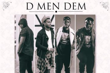 DMD – D Men Dem
