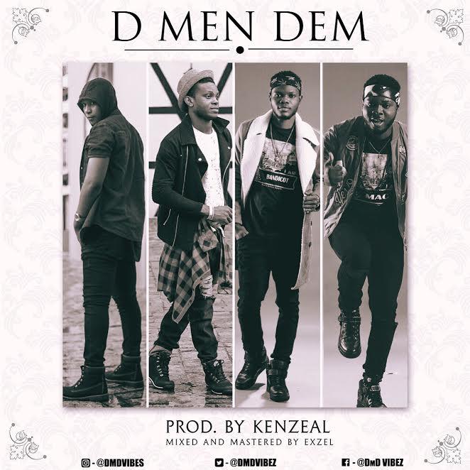 DMD – D Men Dem
