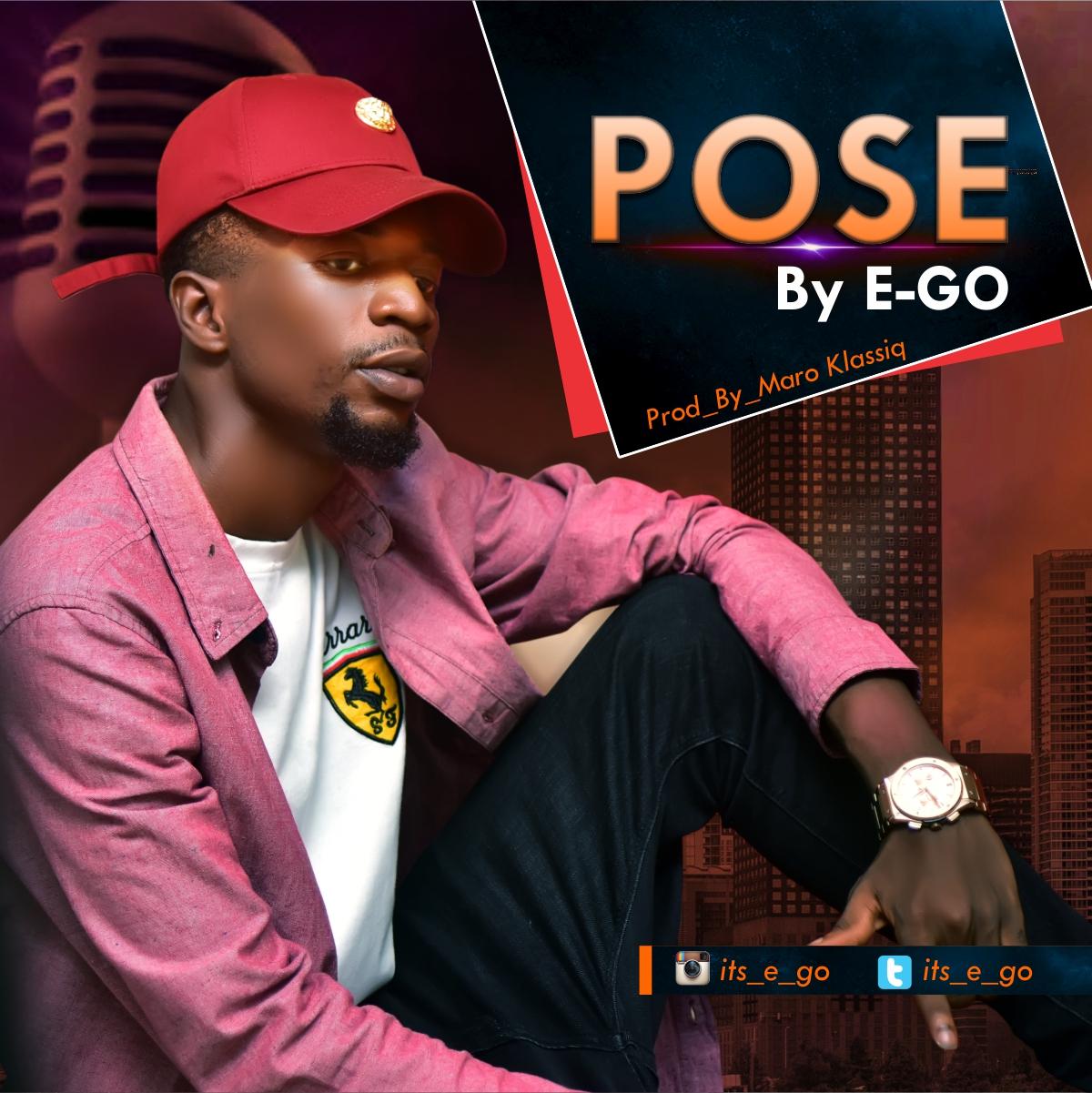 E-Go – Pose
