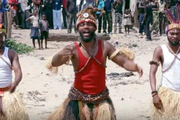VIDEO: Fally Ipupa – Eloko Oyo
