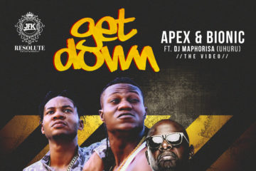 VIDEO: Apex & Bionic – Get Down Ft. DJ Maphorisa